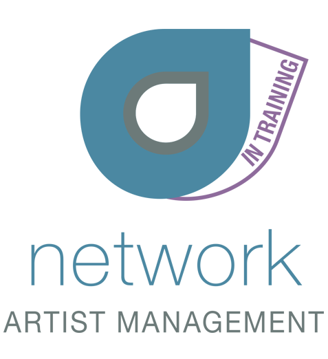 In training with Network Artist Management
